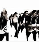 Michael Jackson ; el Rey del pop