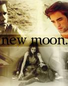 Personajes Crepúsculo; Luna Nueva