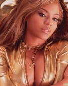 Posado sexy de Beyoncé