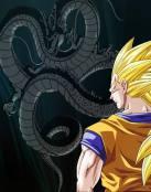 Goku de Dragón Ball