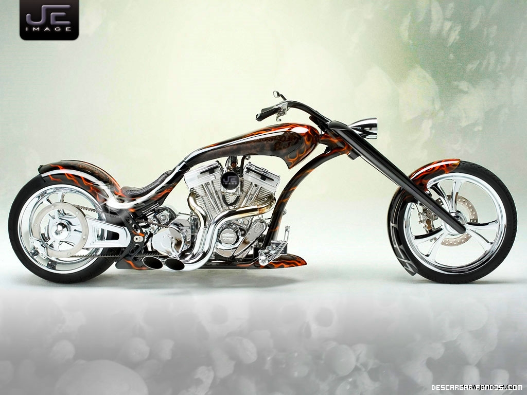 El poder chopper